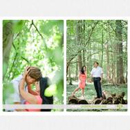 Love Shoot - Couple Shoot Mahin en Eduard | Amstelpark Amsterdam