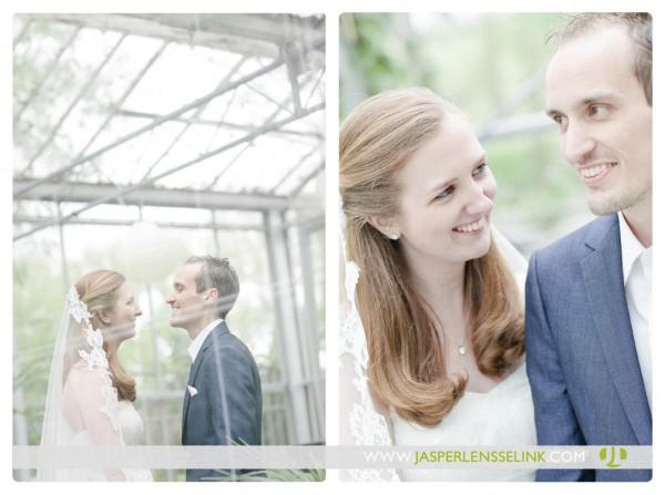 Bruiloft Marcel en Wendy