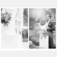 Bruidsfotografie Marcel en Wendy | Boerderij Langerlust Amsterdam