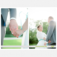 Bruidsfotografie Kirsten en Niels
