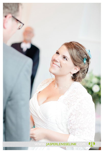 Bruiloft van Kirsten en Niels | Enkhuizen
